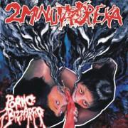 2 MINUTA DREKA -CD- Porno Bizzarro