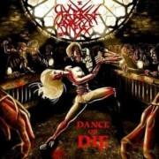5 STABBED 4 CORPSES -CD- Dance or Die