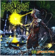 7 H.TARGET -CD- 0.00 Apocalypse