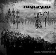 ABJURED -CD- Life You Know