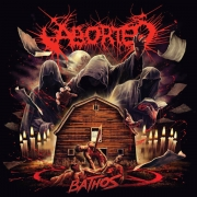 ABORTED - 7'' EP - Bathos