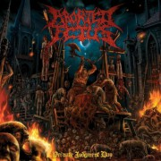 ABORTED FETUS -CD- Private Judgment Day