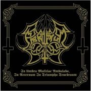 ABRUPTUM - CD -  In Umbra Malitiae Ambulabo, In Aeternum In Triumpho Tenebraum