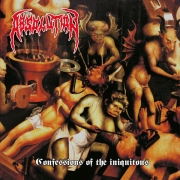 ABSOLUTION - CD - Confessions of the Inquitous