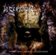 ACEPHALA -CD- Infraction Cerebral Occupation