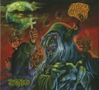 ACID WITCH - Digipak CD - Stoned