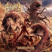 ACRANIUS -CD- Dishonor