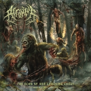 ACRANIUS - CD - The Echo of her cracking Chest (Anniversary Edition)