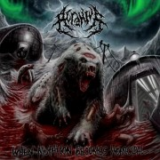 ACRANIUS -CD- When Mutation Becomes Homicidal
