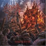 ACRANIUS - Gatefold 12'' LP - Reign of Terror