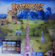 AGATHOCLES - 12'' LP - Anno 1990 - The Happy Land Fire