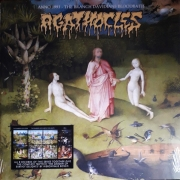 AGATHOCLES - 12'' LP - Anno 1993 - The Branch Davidians Bloodbath