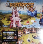 AGATHOCLES - 12'' LP - Anno 1994 - The Order Of The Solar Temple Suicides