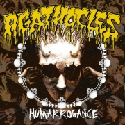 AGATHOCLES - CD - Humarrogance