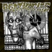 AGATHOCLES / CYANAMID -CD Split-