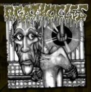 AGATHOCLES / CYANAMID -CD Split-