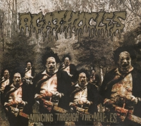 AGATHOCLES - Digipak CD - Mincing Through The Maples