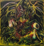 ALTERED DEAD - 12'' LP - Altered Dead