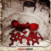 AMOCLEN - CD - Diagnosis Grindcore