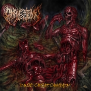ANALECTOMY - CD - Rancid Carcass Cannibalism