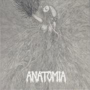 ANATOMIA / SEX MESSIAH - split 7'' EP -