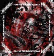 ANGERSEED - CD -  Forever Burning Hatred