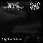 ANTICIPATE / PANDEMIC GENOCIDE - CD - Nightmareland