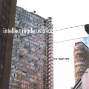 ANTIGAMA - 12'' MLP - Intellect Made Us Blind