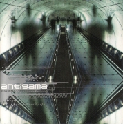 ANTIGAMA - CD - Resonance