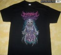 ARCHITECT OF DISSONANCE - Creep - T-Shirt Größe XL