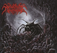 ARTHROPODAL HUMANICIDE - CD - Hegemony Of The Arthropods
