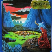 "ASHBURY -12"" LP- Endless Skies"