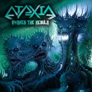 ATAXIA - CD - Awaken The Nebula
