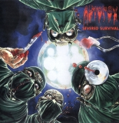 AUTOPSY - CD - Severed Survival + Bonus