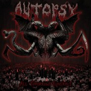 AUTOPSY -CD Digibook- All Tomorrow's Funerals