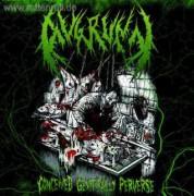 AVGRUNN -CD- Conceived Genetically Perverse