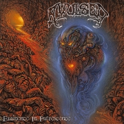 AVULSED - CD - Eminence In Putrescence