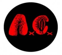 AxCx / ANAL CUNT - Button/Badge/Pin (61)