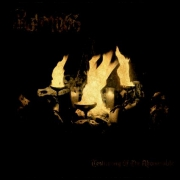 "BALMOG -12"" LP- Testimony of the Abdominable"