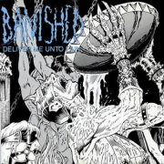 BANISHED - 12'' LP -  Deliver Me Unto Pain