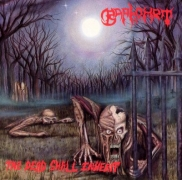 BAPHOMET - 12'' LP -  The Dead Shall Inherit