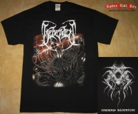 BEHEADED - Ominous Bloodline - T-Shirt
