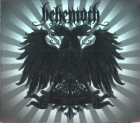 BEHEMOTH - 2 CD Digibook -  Abyssus Abyssum Invocat