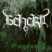 BEHERIT - CD - Engram