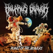 BELARUS BEAVER - CD - Planet of the Beavers