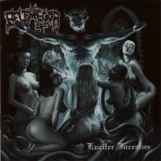 BELPHEGOR - 12'' LP - Lucifer Incestus