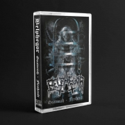 BELPHEGOR - Tape MC - Goatreich - Fleshcult