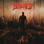 BENIGHTED - CD - Icon