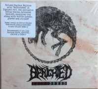 BENIGHTED - CD - Necrobreed (Deluxe Boxset Edition)