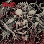 BENIGHTED - CD - Obscene Repressed